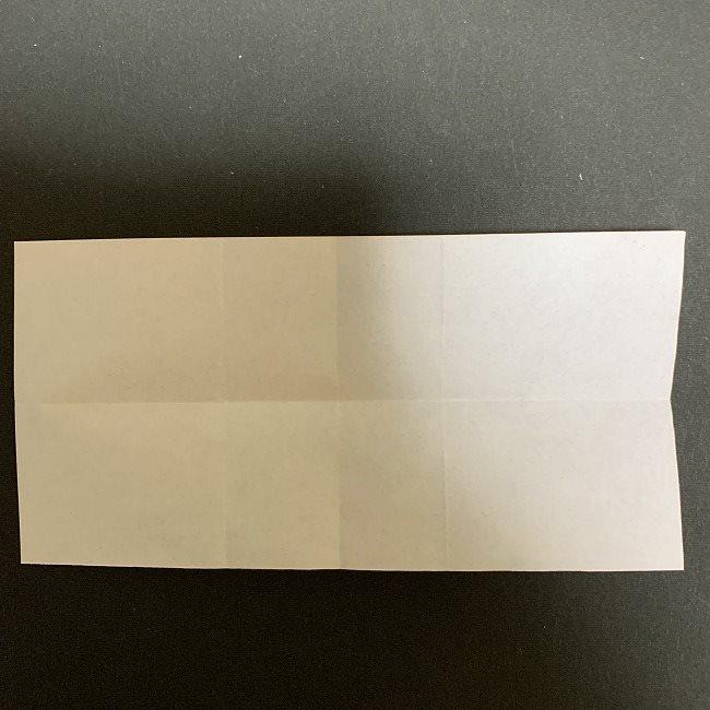 折り紙 チューリップの花束(平面)*作り方折り方 (14)