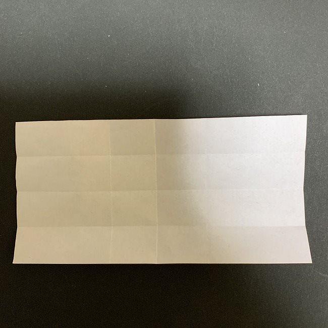 折り紙 チューリップの花束(平面)*作り方折り方 (17)