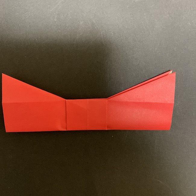 折り紙 チューリップの花束(平面)*作り方折り方 (24)