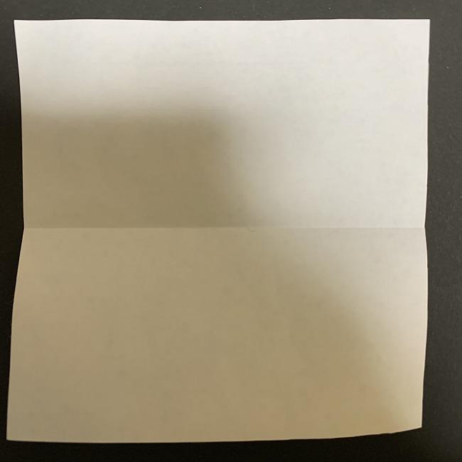 折り紙 チューリップの花束(平面)*作り方折り方 (3)