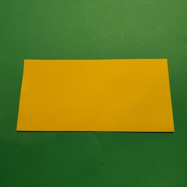 折り紙 ツツジの花の折り方作り方 (2)