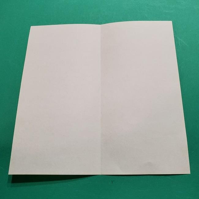 折り紙 ツツジの花の折り方作り方 (3)