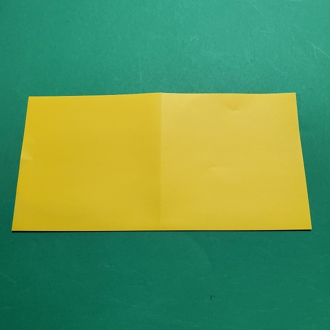 折り紙 ツツジの花の折り方作り方 (4)
