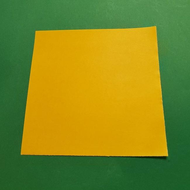 折り紙 マリオのゲッソーの折り方作り方 (19)