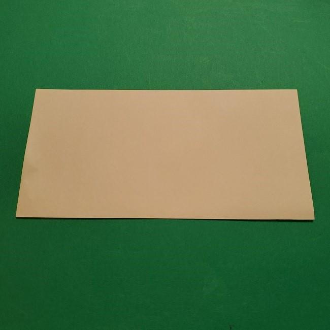 折り紙 マリオのゲッソーの折り方作り方 (2)