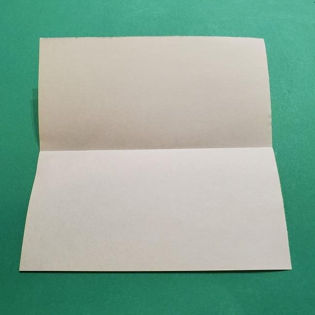 折り紙 マリオのゲッソーの折り方作り方 (21)