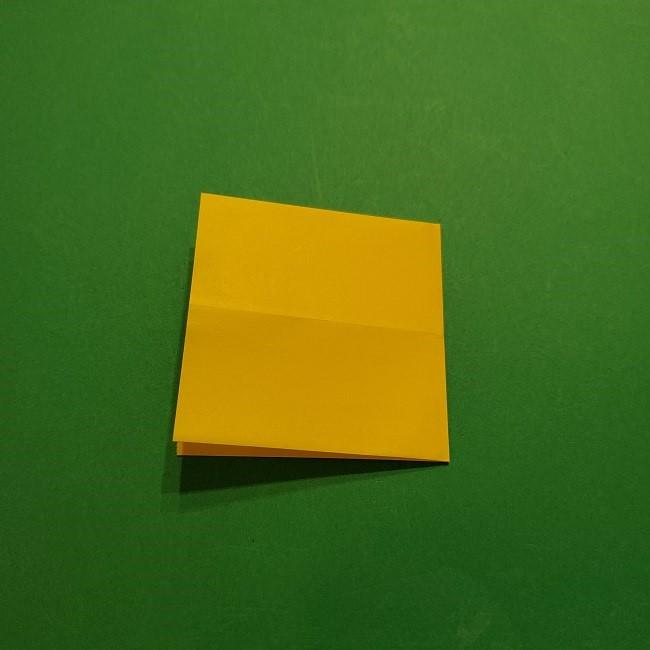 折り紙 マリオのゲッソーの折り方作り方 (23)