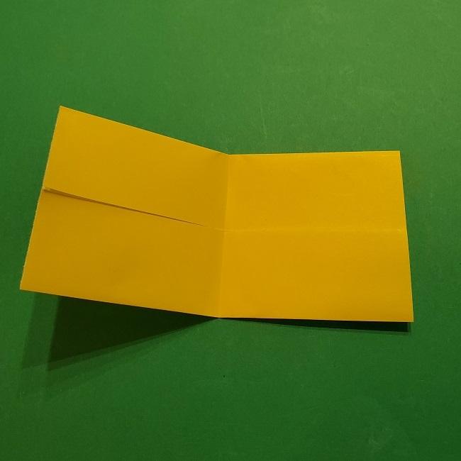 折り紙 マリオのゲッソーの折り方作り方 (24)
