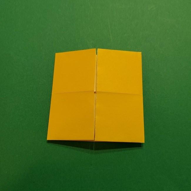 折り紙 マリオのゲッソーの折り方作り方 (25)