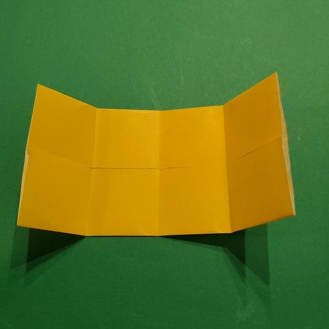折り紙 マリオのゲッソーの折り方作り方 (26)