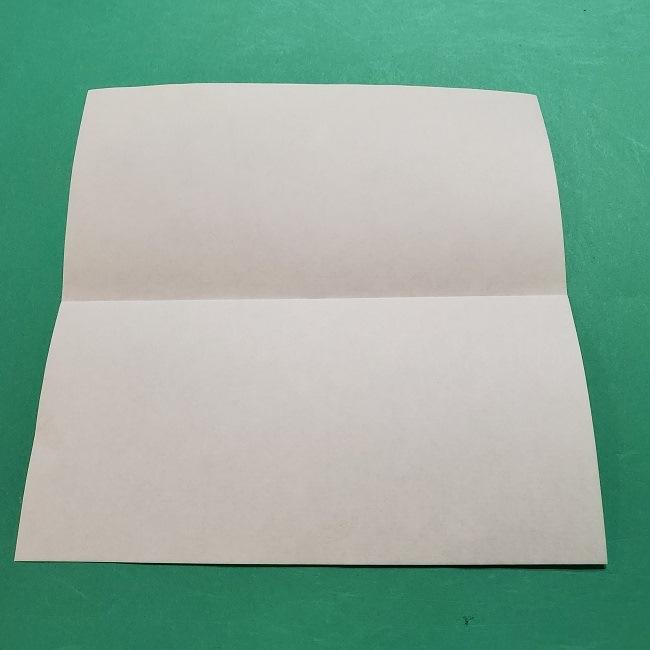 折り紙 マリオの土管の簡単な折り方 (3)