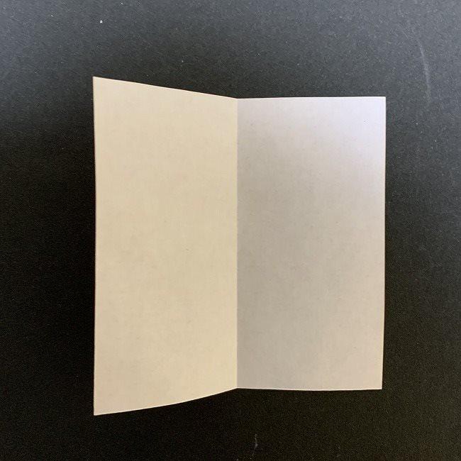 春の折り紙 チューリップの折り方作り方 (1)