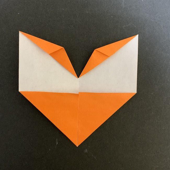 春の折り紙 チューリップの折り方作り方 (10)