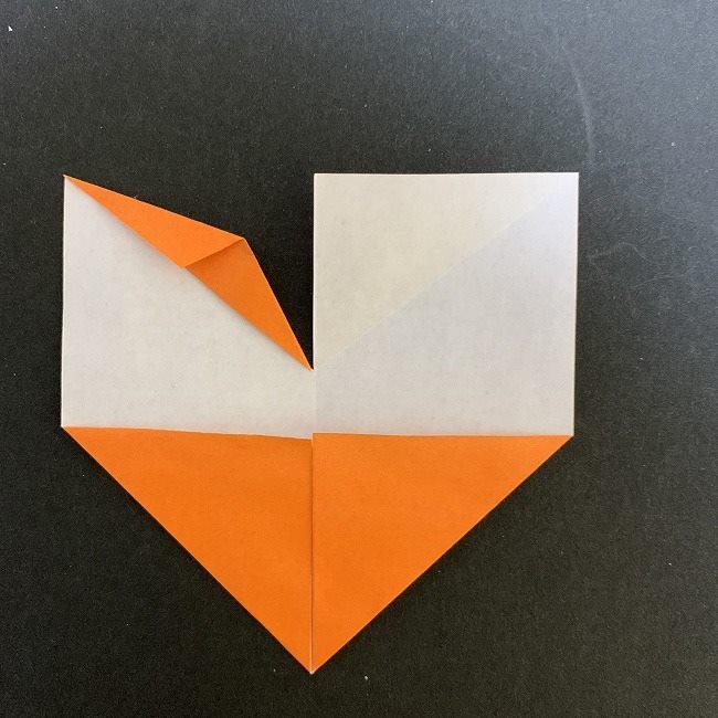 春の折り紙 チューリップの折り方作り方 (9)