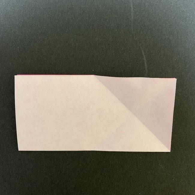 桜の折り紙(切り抜きver (5)