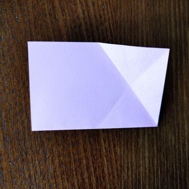 桜の折り紙 箸置き*折り方作り方 (6)