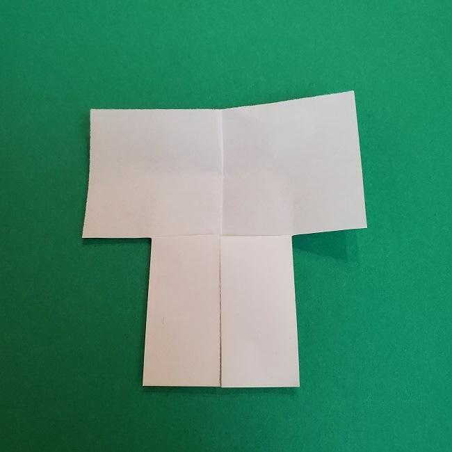 胡蝶しのぶ 髪飾りの作り方(折り紙) (36)