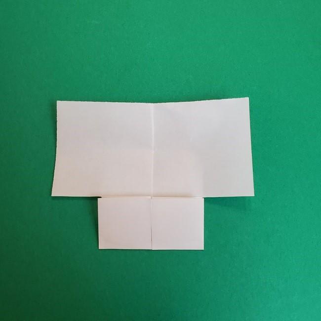 胡蝶しのぶ 髪飾りの作り方(折り紙) (37)