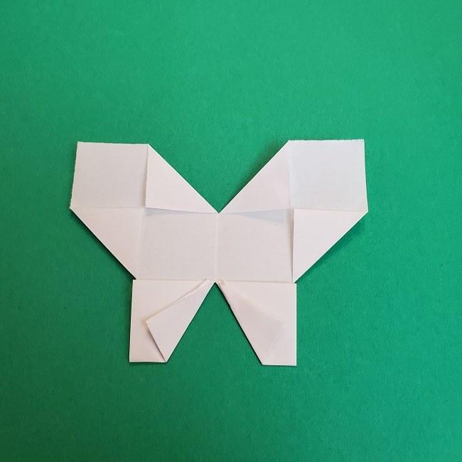 胡蝶しのぶ 髪飾りの作り方(折り紙) (40)