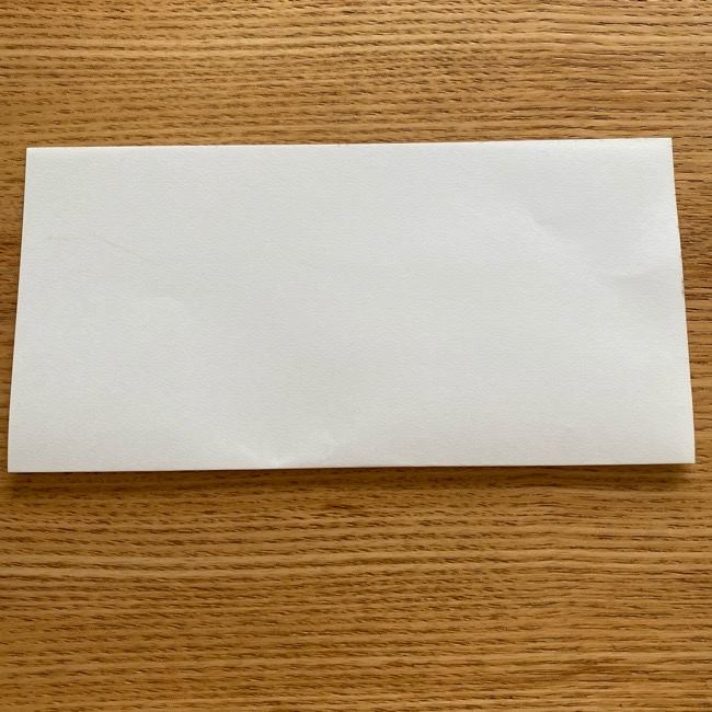 鬼滅の刃(きめつのやいば)折り紙 《茶々丸》の折り方作り方 (15)