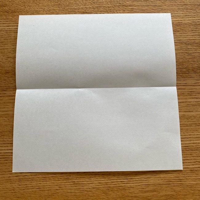 鬼滅の刃(きめつのやいば)折り紙 《茶々丸》の折り方作り方 (16)