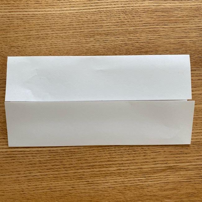 鬼滅の刃(きめつのやいば)折り紙 《茶々丸》の折り方作り方 (17)