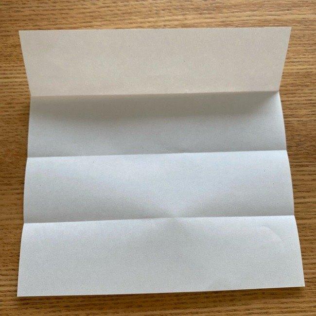 鬼滅の刃(きめつのやいば)折り紙 《茶々丸》の折り方作り方 (18)