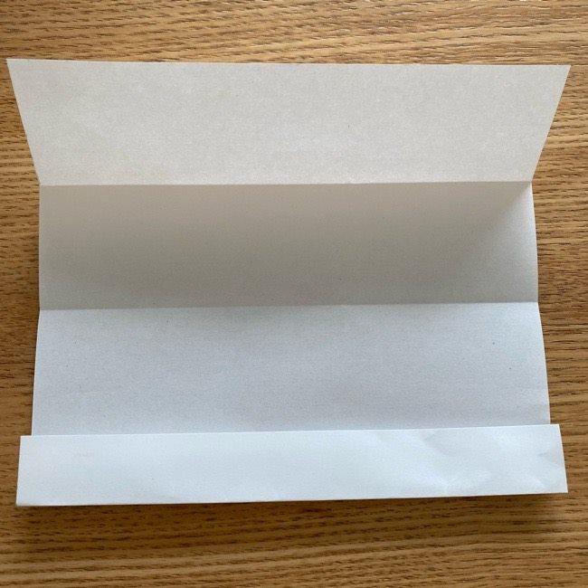 鬼滅の刃(きめつのやいば)折り紙 《茶々丸》の折り方作り方 (19)