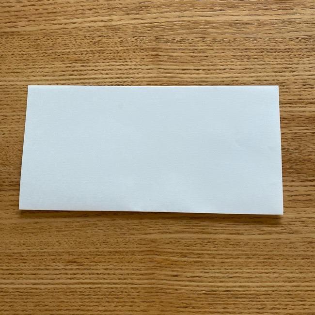 鬼滅の刃(きめつのやいば)折り紙 《茶々丸》の折り方作り方 (2)