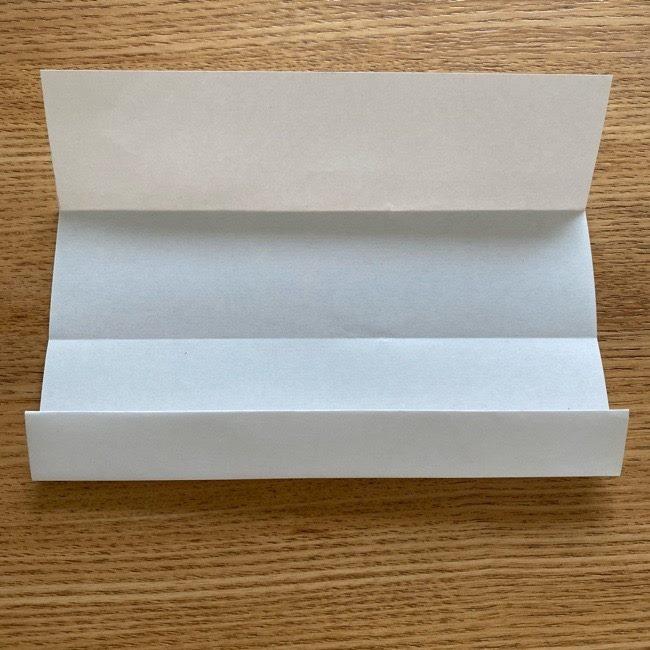 鬼滅の刃(きめつのやいば)折り紙 《茶々丸》の折り方作り方 (20)