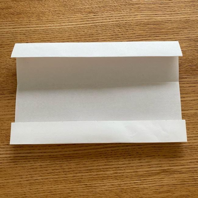 鬼滅の刃(きめつのやいば)折り紙 《茶々丸》の折り方作り方 (22)