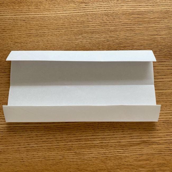 鬼滅の刃(きめつのやいば)折り紙 《茶々丸》の折り方作り方 (23)