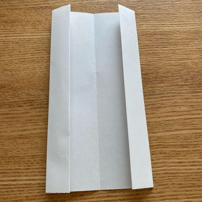 鬼滅の刃(きめつのやいば)折り紙 《茶々丸》の折り方作り方 (24)