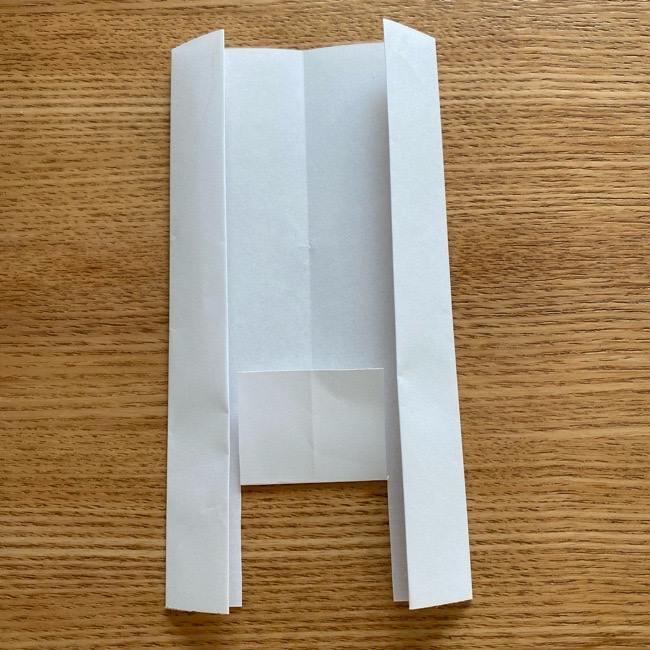 鬼滅の刃(きめつのやいば)折り紙 《茶々丸》の折り方作り方 (26)
