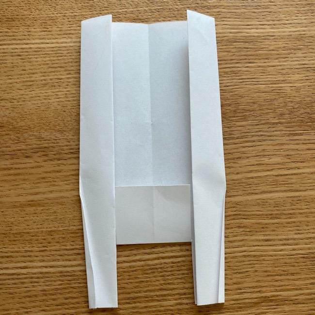 鬼滅の刃(きめつのやいば)折り紙 《茶々丸》の折り方作り方 (28)