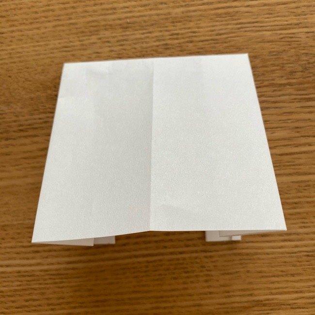 鬼滅の刃(きめつのやいば)折り紙 《茶々丸》の折り方作り方 (29)