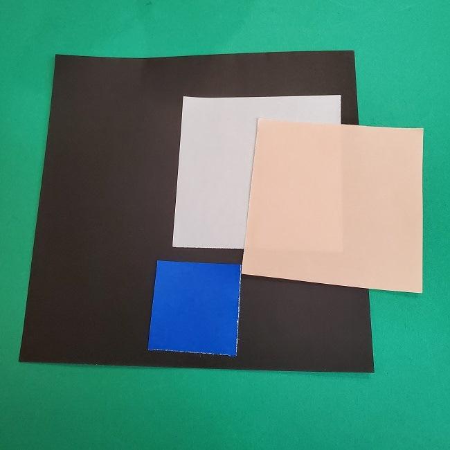 きめつのやいばの折り紙 神崎アオイの作り方まとめ