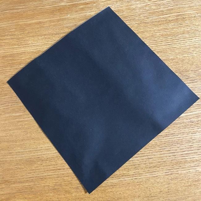 鬼滅の刃 折り紙ブレスレットの折り方・作り方 (2)