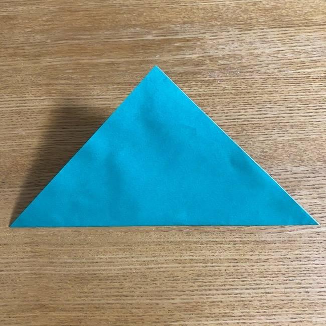 鬼滅の刃 折り紙ブレスレットの折り方・作り方 (3)
