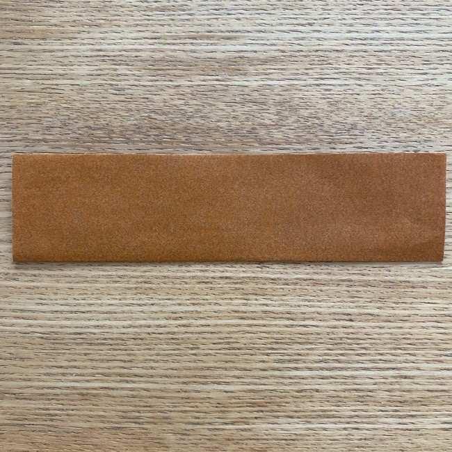 あつ森の折り紙たぬきち*折り方作り方 (3)