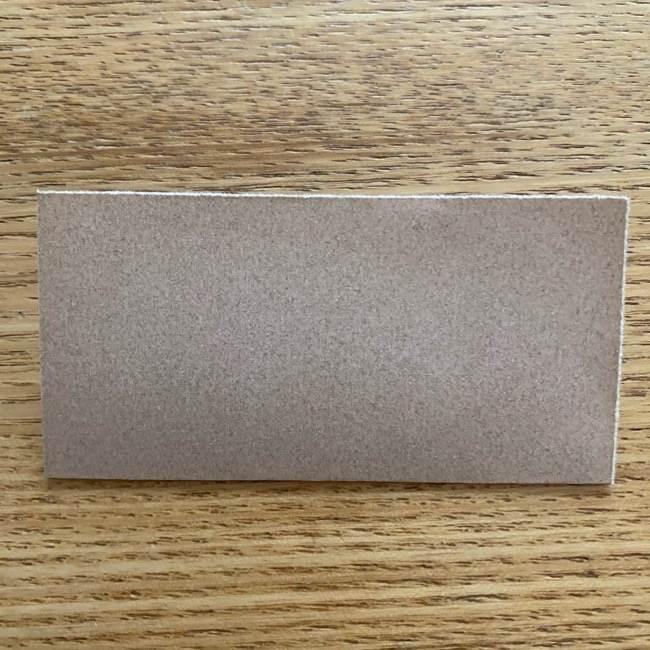 あつ森の折り紙たぬきち*折り方作り方 (45)