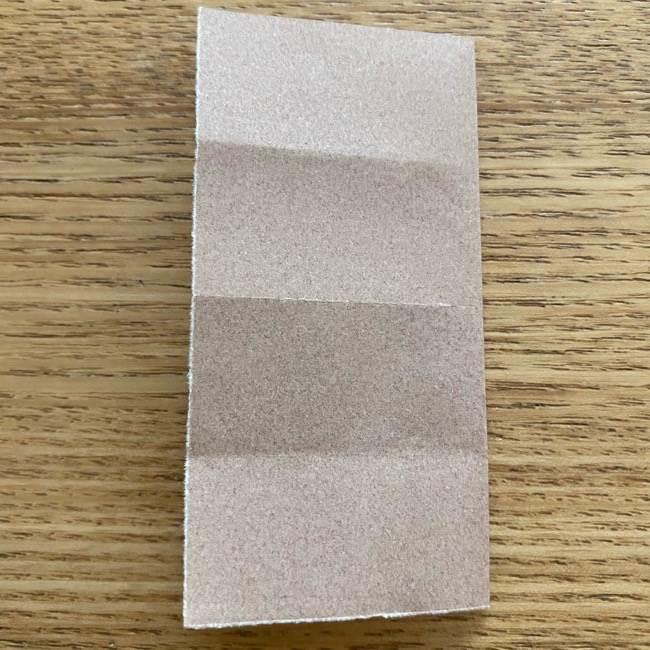 あつ森の折り紙たぬきち*折り方作り方 (48)