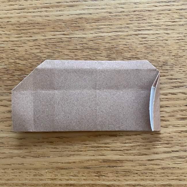 あつ森の折り紙たぬきち*折り方作り方 (57)