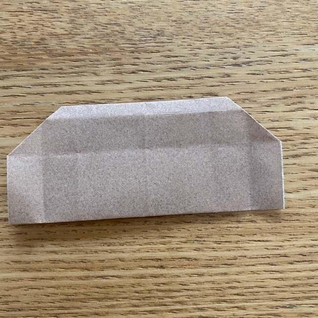 あつ森の折り紙たぬきち*折り方作り方 (58)