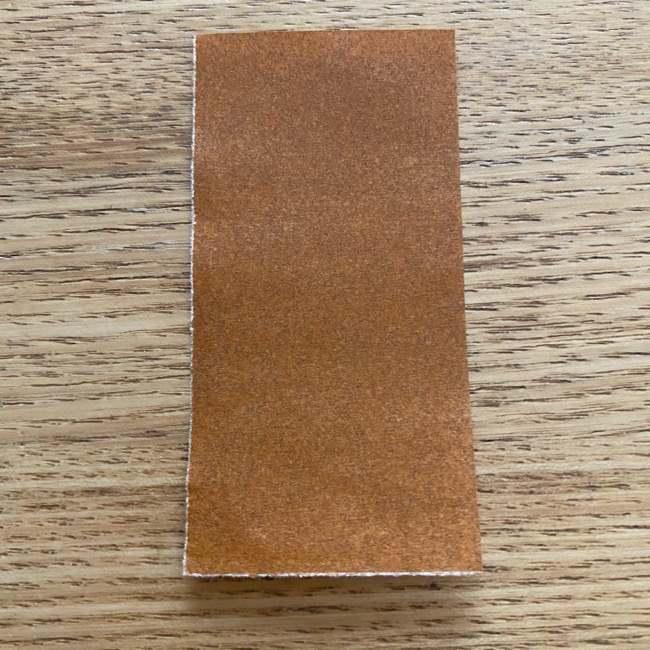 あつ森の折り紙たぬきち*折り方作り方 (65)