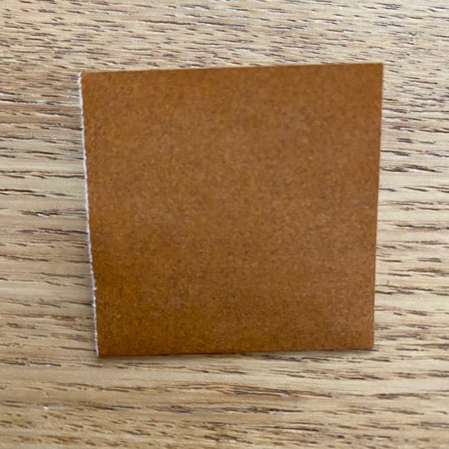 あつ森の折り紙たぬきち*折り方作り方 (66)