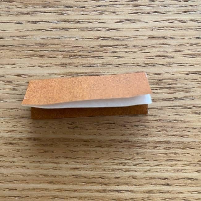 あつ森の折り紙たぬきち*折り方作り方 (68)