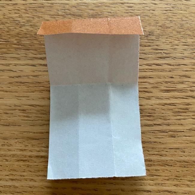 あつ森の折り紙たぬきち*折り方作り方 (74)