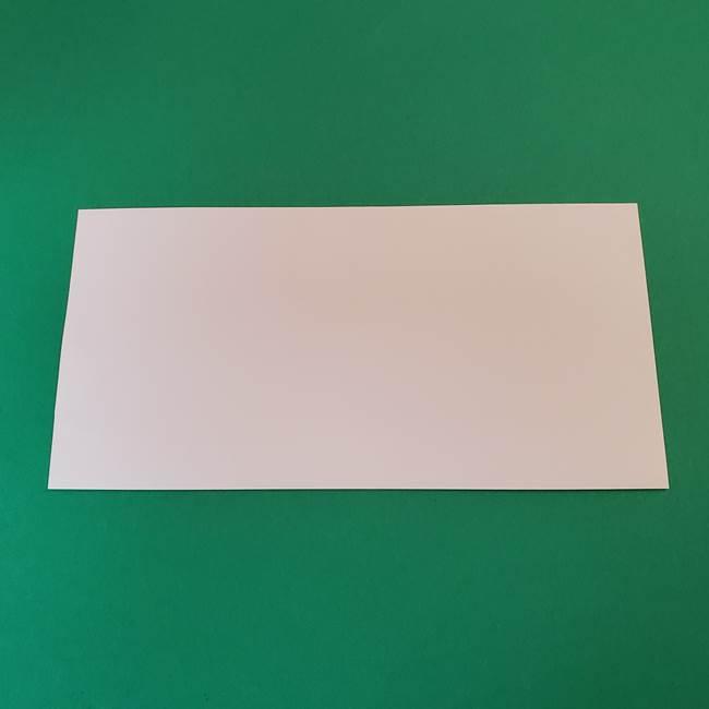 きめつのやいば折り紙 ゆしろうの折り方作り方2(2)