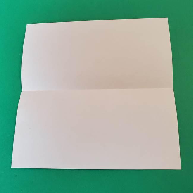 きめつのやいば折り紙 ゆしろうの折り方作り方2(3)